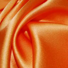 SILK SATIN STRETCH