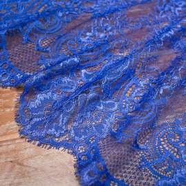 ROYAL BLUE LACE