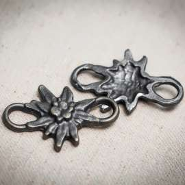 METAL ACCESSORY (SOLD AS A 6 PIECES PACK)
