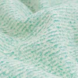 WOOL BOUCLÉ FABRIC