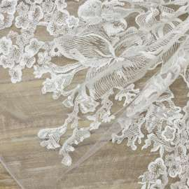 BRIDAL EMBROIDERY