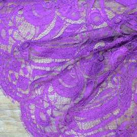 FRENCH LACE EMILIO PUCCI PURPLE