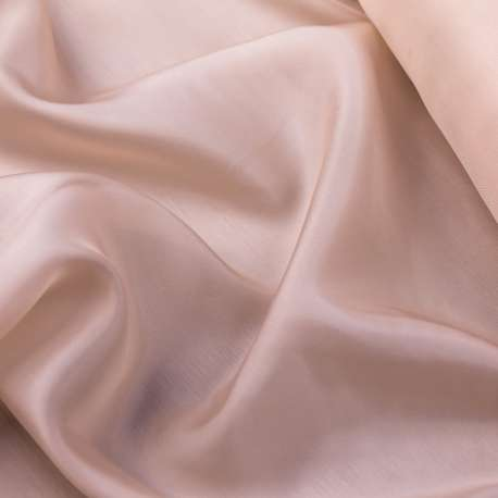 BLUSH PEACH VISCOSE LINING