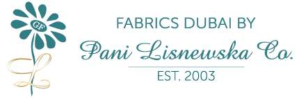 Fabrics Dubai by Pani Lisnewska Co.